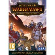 Total War: Warhammer [Old World Edition] (DVD-ROM) (Europe)