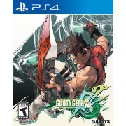 Guilty Gear Xrd: Rev 2 (US)