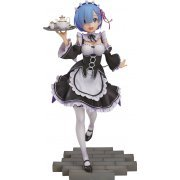 Re:ZERO Starting Life in Another World 1/7 Scale Pre-Painted Figure: Rem (Japan)