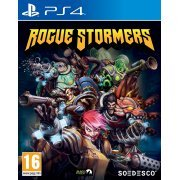 Rogue Stormers (Europe)