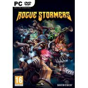 Rogue Stormers (DVD-ROM) (Europe)