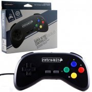 SNES Wired Super Retro Controller