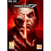 Tekken 7 (DVD-ROM) (Europe)
