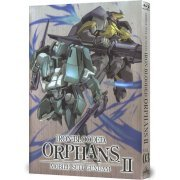Mobile Suit Gundam: Iron-Blooded Orphans 2 Vol.3 [Limited Edition] (Japan)