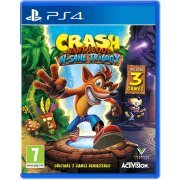 Crash Bandicoot N. Sane Trilogy (Europe)