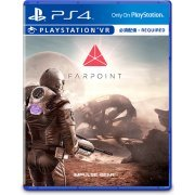 Farpoint (English & Chinese Subs) (Asia)