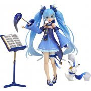 figma Character Vocal Series 01 Hatsune Miku: Snow Miku Twinkle Snow Ver. (Asia)