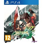 Guilty Gear Xrd: Rev 2 (Europe)