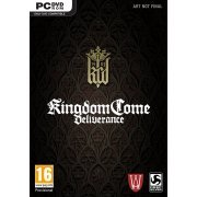 Kingdom Come: Deliverance (DVD-ROM) (Europe)
