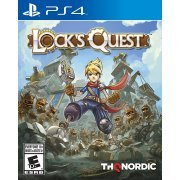 Lock's Quest (US)