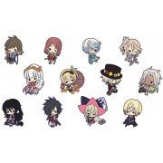 Tales of Zestiria The X Rubber Strap Collection (Set of 12 pieces) (Japan)