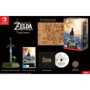 The Legend of Zelda: Breath of the Wild [Limited Edition] (Australia)