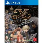 Ys Origin (Multi Language) (Asia)