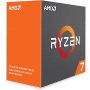 AMD Ryzen 7 1800X, 8x 3.60GHz, boxed without cooler