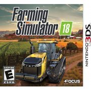 Farming Simulator 18 (US)