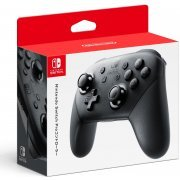 Nintendo Switch Pro Controller (Asia)