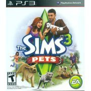 The Sims 3: Pets (US)