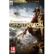 Tom Clancy's Ghost Recon: Wildlands [Gold Edition] Uplay (Europe)