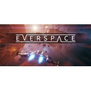 Everspace (Steam) steam (Europe)