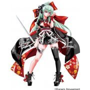 beatmania IIDX Figure Collection Vol.4: Kanzaki Saya (Japan)