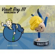 Fallout 4: Vault Boy 111 Bobbleheads Series Three: Agility (US)