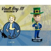 Fallout 4: Vault Boy 111 Bobbleheads Series Three: Luck (US)