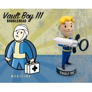 Fallout 4: Vault Boy 111 Bobbleheads Series Three: Medicine (US)