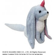 Final Fantasy XV Large Plush: Carbuncle (Japan)