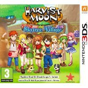 Harvest Moon: Skytree Village (Europe)