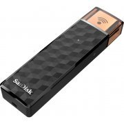 SanDisk Connect Wireless Stick 128GB, WLAN/USB 2.0