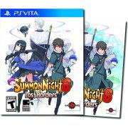 Summon Night 6: Lost Borders (US)