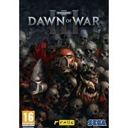 Warhammer 40,000: Dawn of War III (Steam) steamdigital (Region Free)