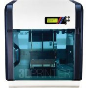 XYZprinting da Vinci 2.0 A Duo 3D Printer