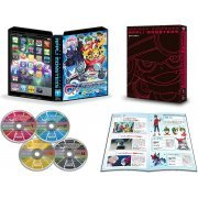 Digimon Universe Appli Monsters Dvd Box 1 (Japan)