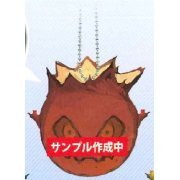 Final Fantasy XIV Bomb Keychain: Bomb (Japan)