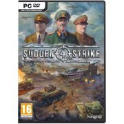Sudden Strike 4 (Steam) steam (Europe)