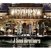 HAPPY [CD+DVD] (Japan)