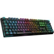 Roccat Suora FX RGB Frameless Gaming Keyboard (Blue Switches)