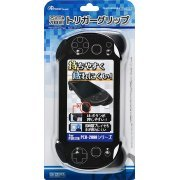Trigger Grip for PS Vita Slim (Black) (Japan)