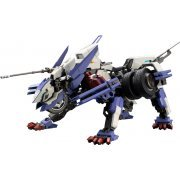 Hexa Gear 1/24 Scale Model Kit: Rayblade Impulse (Japan)