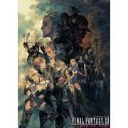Final Fantasy XII The Zodiac Age Ultimania (Japan)