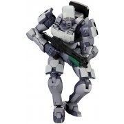 Hexa Gear 1/24 Scale Model Kit: Governor Para-Pawn Sentinel (Japan)