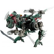 Hexa Gear 1/24 Scale Model Kit: Voltrex (Japan)