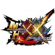 Monster Hunter XX Official Data Hand Book Monster no Chishiki Sho (Japan)