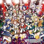 The Idolm@ster Platinum Master Encore Kohaku Oen V (Japan)