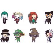 Rubber Strap Collection Batman Villain (Set of 8 pieces) (Japan)