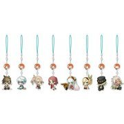 Tales of Zestiria The X Yurayura Charm Collection(Set of 8 pieces) (Japan)