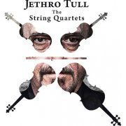 Jethro Tull - The String Quartets (US)