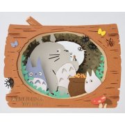 My Neighbor Totoro Paper Theater: Secret Feast (Japan)