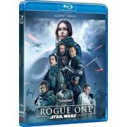 Rogue One : A Star Wars Story 2D+Bonus (2-Disc) (Hong Kong)